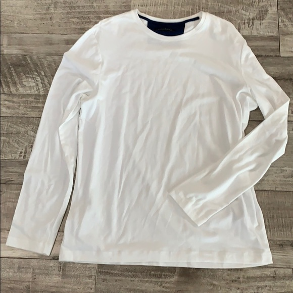 Banana Republic Other - 🔴 Sale-Banana Republic white long sleeve